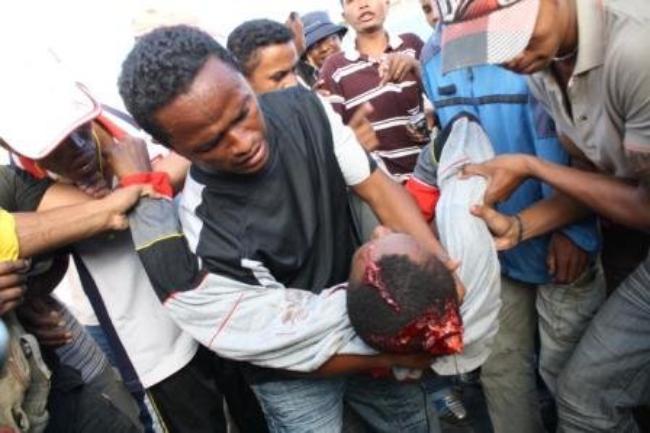 Antananarivo 20-04-2009