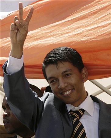 Lors de son discours télévisé le 4 octobre, Andry Rajoelina a posé ses conditions de sortie de crise